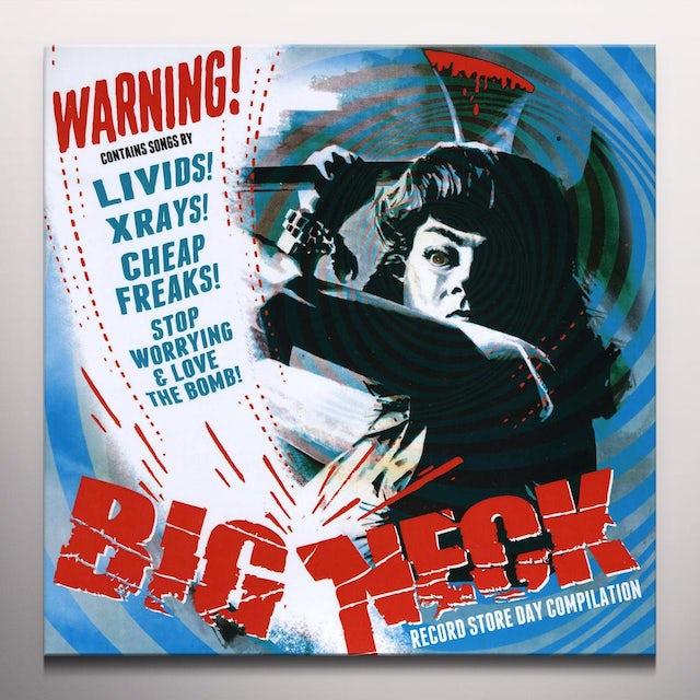 Big Neck Compilation / Var (Colv) BIG NECK COMPILATION / VAR Vinyl Record
