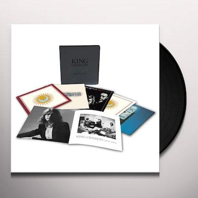 King Crimson 1972 - 1974 Vinyl Record