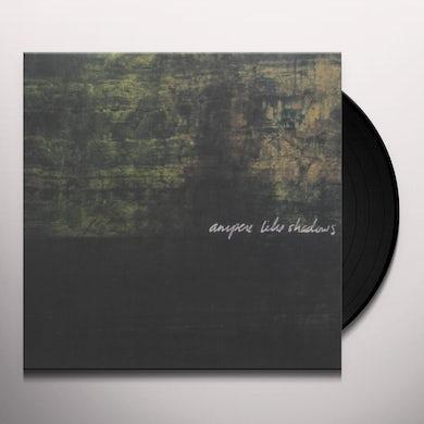 Ampere LIKE SHADOWS Vinyl Record