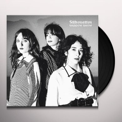Shadow Show SILHOUETTES Vinyl Record