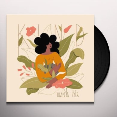 KIND Vinyl Record