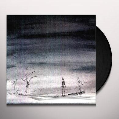 Steven R Smith FLOOR OF THE SKY Vinyl Record