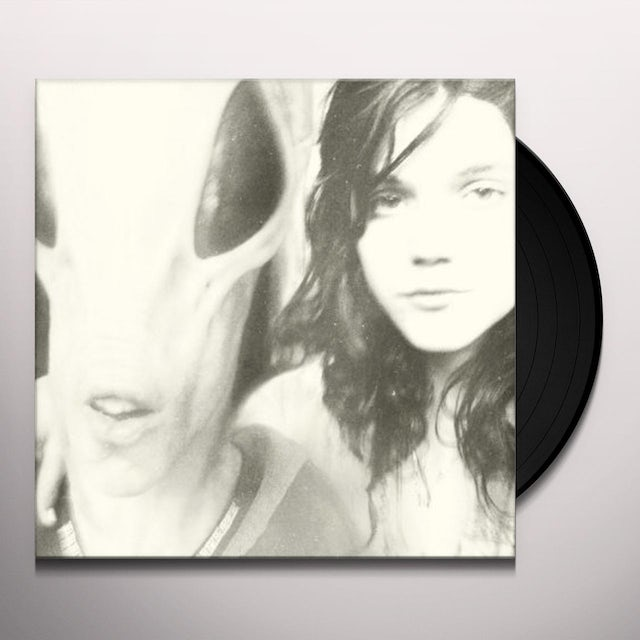 Soko THOUGHT I WAS AN ALIEN Vinyl Record
