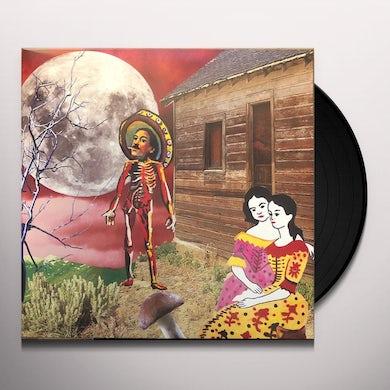 Silkworm IN THE WEST Vinyl Record