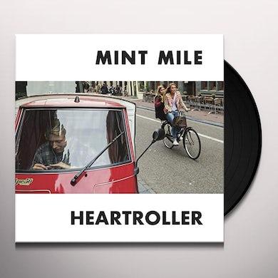 Mint Mile HEARTROLLER Vinyl Record