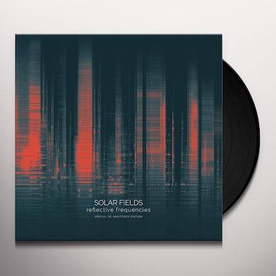 Solar Fields REFLECTIVE FREQUENCIES Vinyl Record