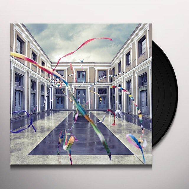 Efterklang MAGIC CHAIRS Vinyl Record