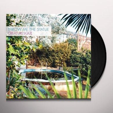 CREATURESQUE Vinyl Record