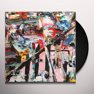 PENTAPTYCH Vinyl Record
