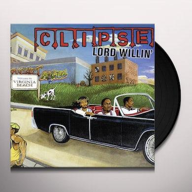 LORD WILLIN Vinyl Record