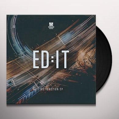 E:Dit JUNCTION Vinyl Record