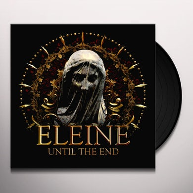 UNTIL THE END Vinyl Record