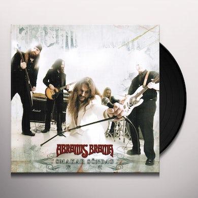 Abramis brama SMAKAR SONDAG Vinyl Record