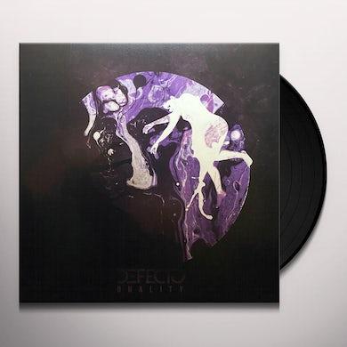 Defecto DUALITY Vinyl Record