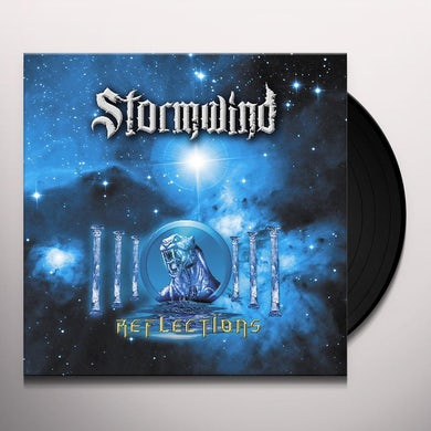 Stormwind REFLECTIONS (RE-MASTERED & BONUS TRACK) Vinyl Record