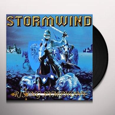 Stormwind RISING SYMPHONY Vinyl Record