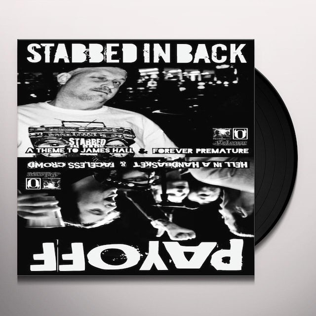 STABBED IN THE BACK / PAYOFF