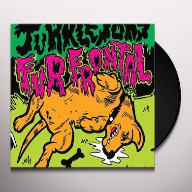 TURKLETONS FUR FRONTAL Vinyl Record