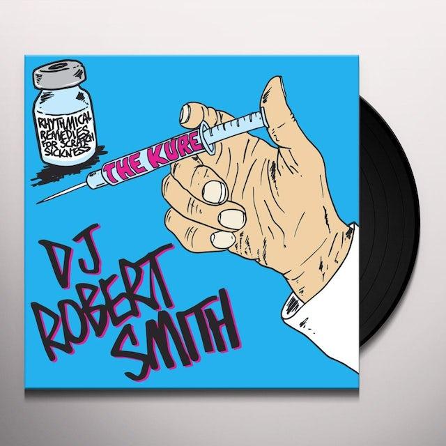 DJ Robert Smith