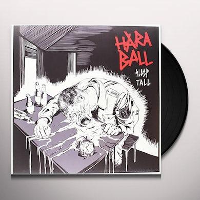 Haraball SLEEP TALL Vinyl Record