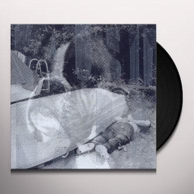 Haust FALL Vinyl Record
