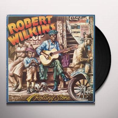 Robert Wilkins ORIGINAL ROLLING STONE Vinyl Record