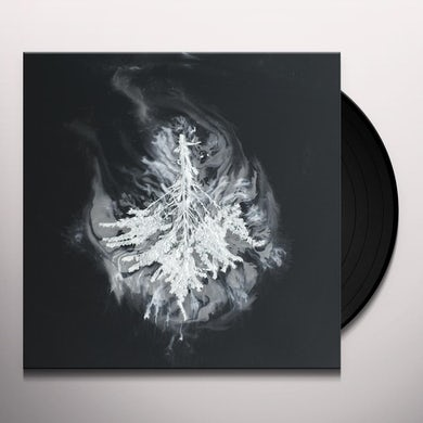 Seabuckthorn TURNS Vinyl Record