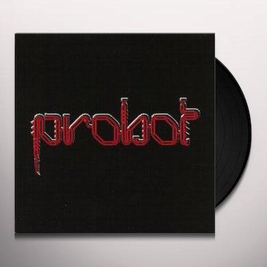 Probot CENTURIES OF SIN/EMERALD LAW Vinyl Record - UK Release