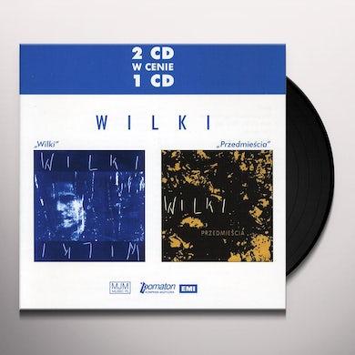 WILKI/PRZEDMIESCIA Vinyl Record