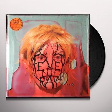 Plunge Vinyl Record