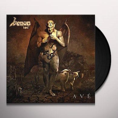 Venom Inc. Ave Vinyl Record