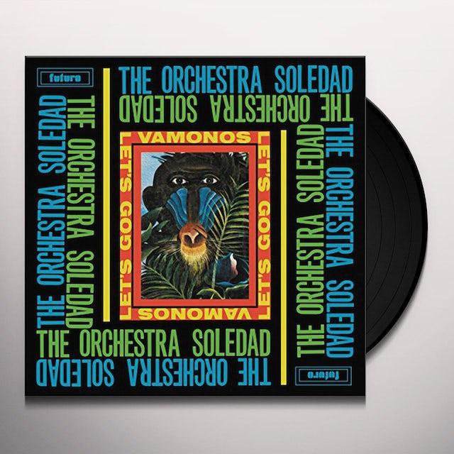 Orchestra Soledad