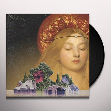 GOLDEN ISLAND Vinyl Record