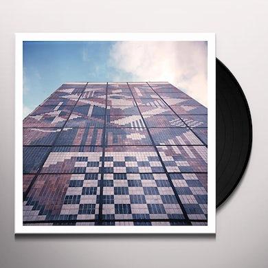 Ceeys CONCRETE FIELDS Vinyl Record