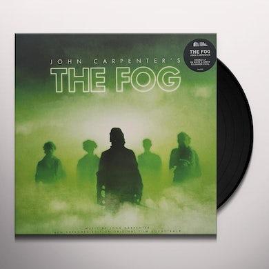 John Carpenter FOG / Original Soundtrack Vinyl Record
