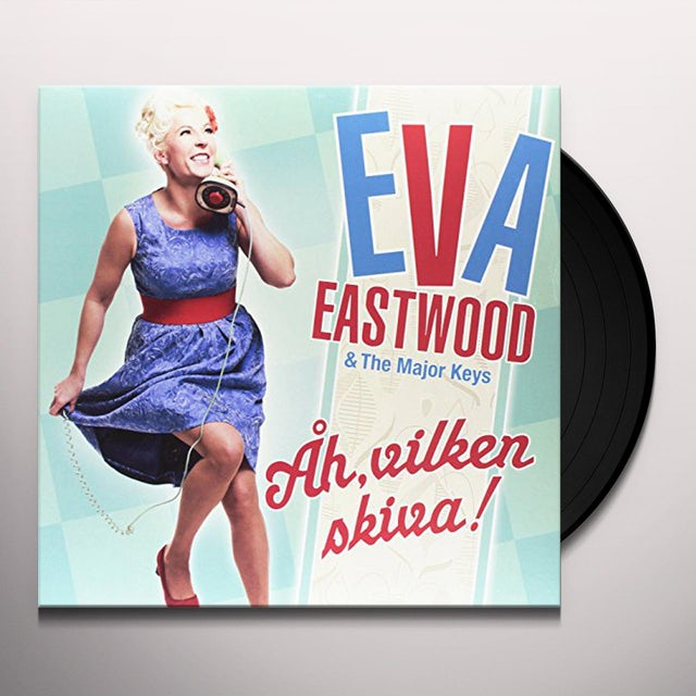 Eva Eastwood & The Major Keys