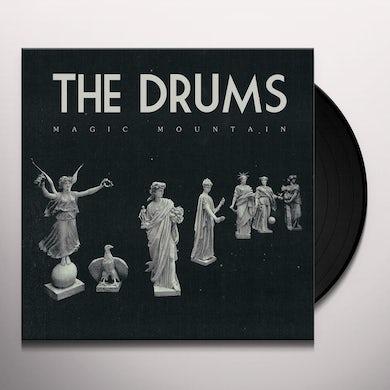The Drums Magic Mountain 7 Vinyl Record