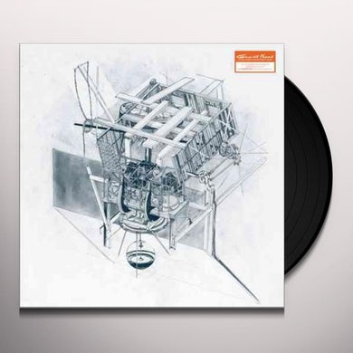Grant Hart Good News for Modern Man Vinyl Record