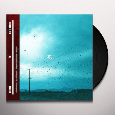 DEATH THROES Vinyl Record