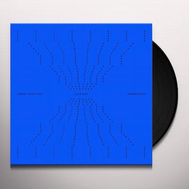 Conrad Schnitzler & Pharmakustik EXTRUDER Vinyl Record