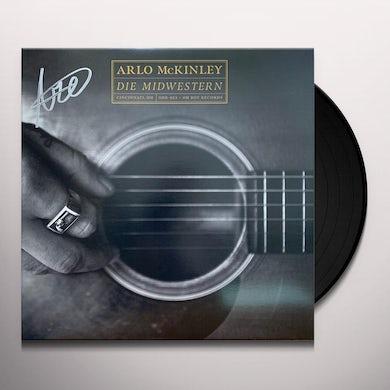 Arlo Mckinley DIE MIDWESTERN Vinyl Record
