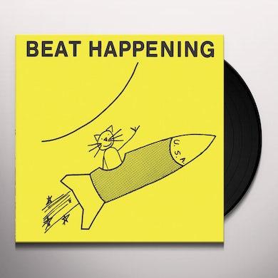 Beat Happening Vinyl Record
