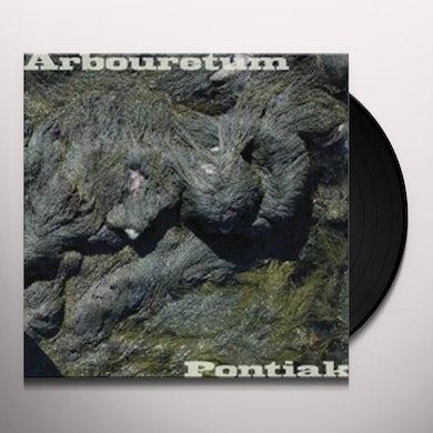 Abouretum / Pontiak KALE Vinyl Record