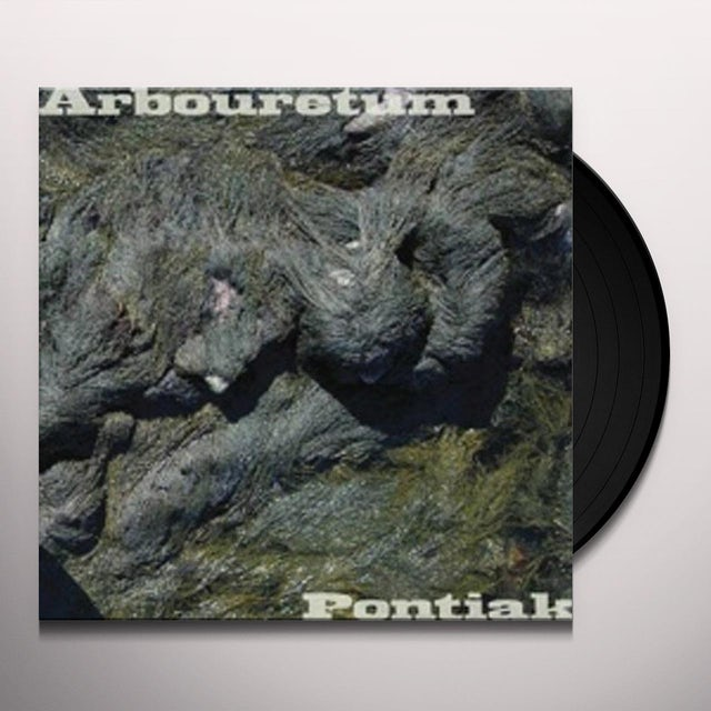 Abouretum / Pontiak