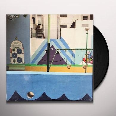 The Sea and Cake RUNNER (ROBIN'S EGG VINYL) Vinyl Record