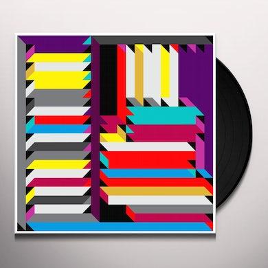Battles Juice b crypts Vinyl Record