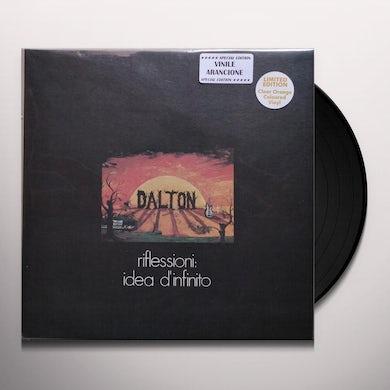 Dalton RIFLESSIONI: IDEA D'INFINITO Vinyl Record