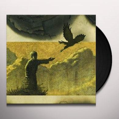 Crippled Black Phoenix LOVE OF SHARED DISASTERS Vinyl Record
