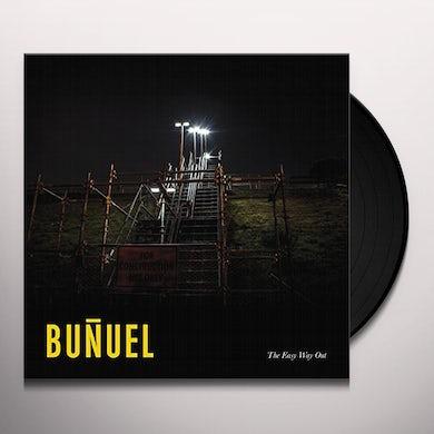 Bunuel EASY WAY OUT Vinyl Record