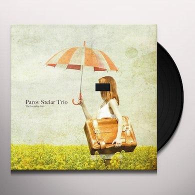 Parov Stelar INVISIBLE GIRL Vinyl Record